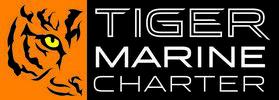 Tiger Marine Charter Logo